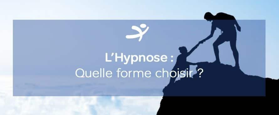 Focus sur l'Hypnose