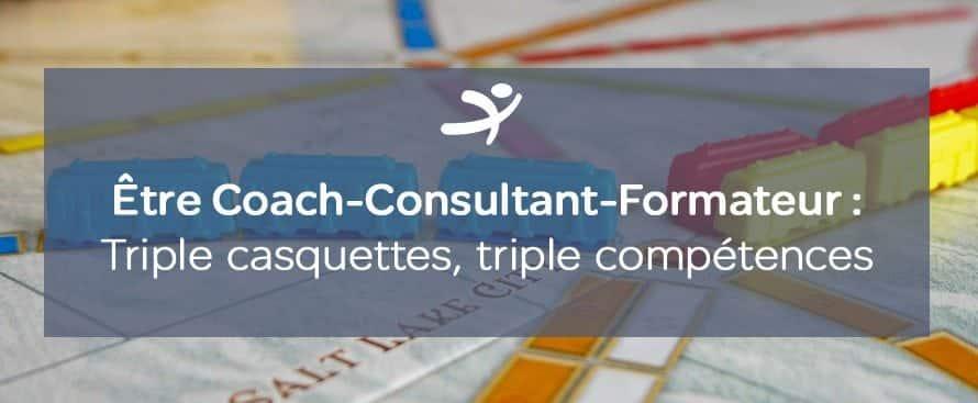 Coach Consultant Formateur