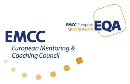 Logo EMCC-EQA European Mentoring and Coaching Council