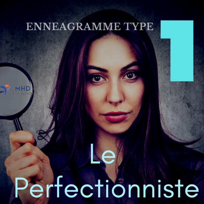 Ennéagramme Type 1 : Le perfectionniste