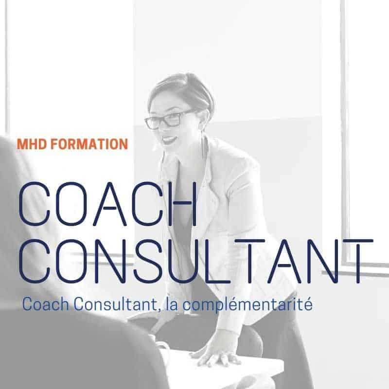 Coach Consultant, la complémentarité