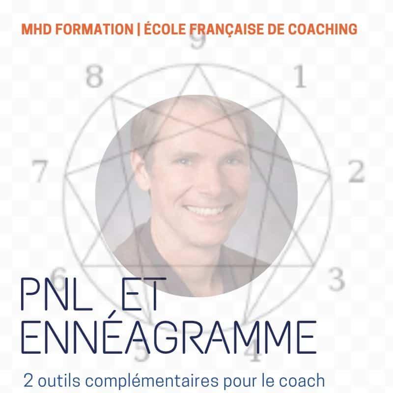 La PNL et L'ennéagramme : deux outils complémentaires du coach