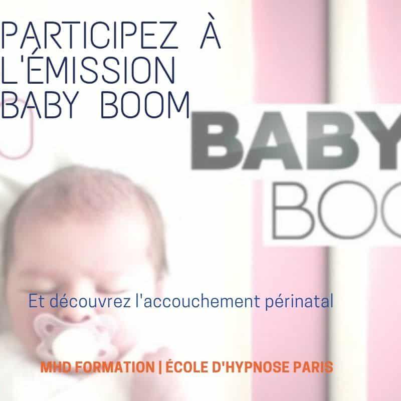 Babyboom Tf1