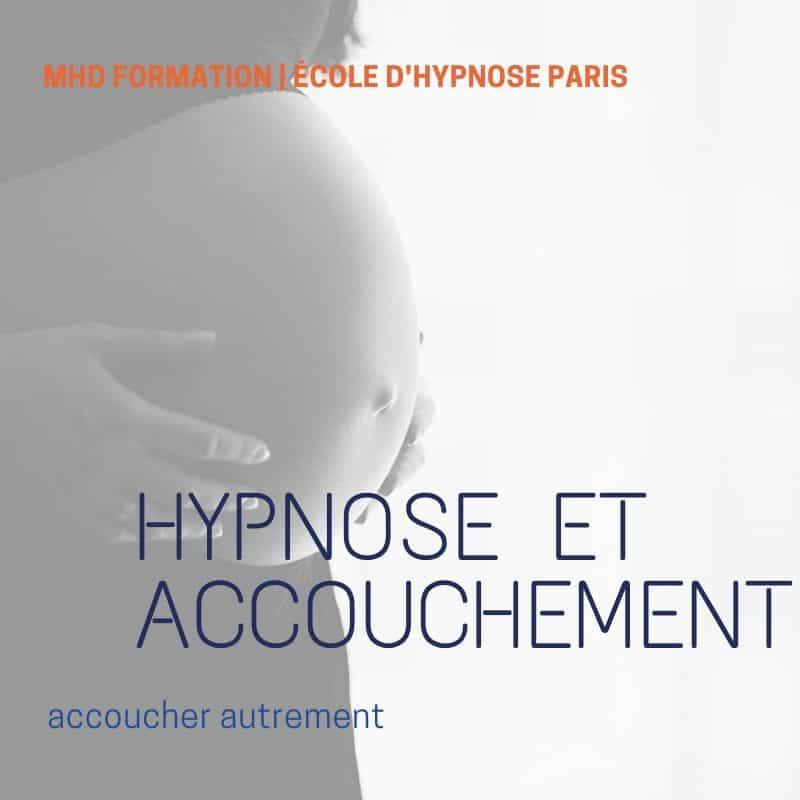 hypnose et accouchement