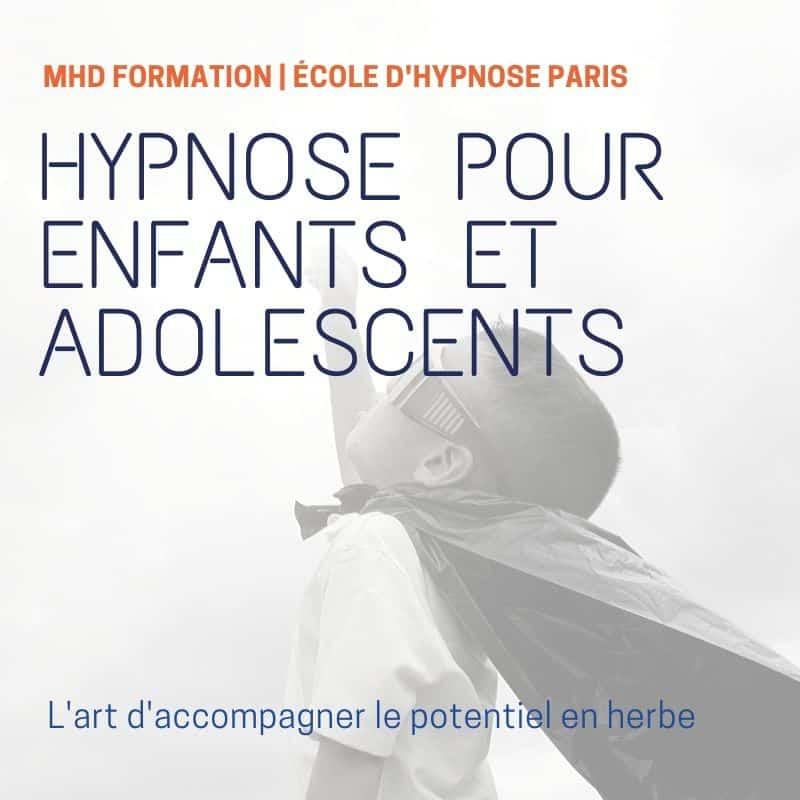 hypnose pour enfants et ado