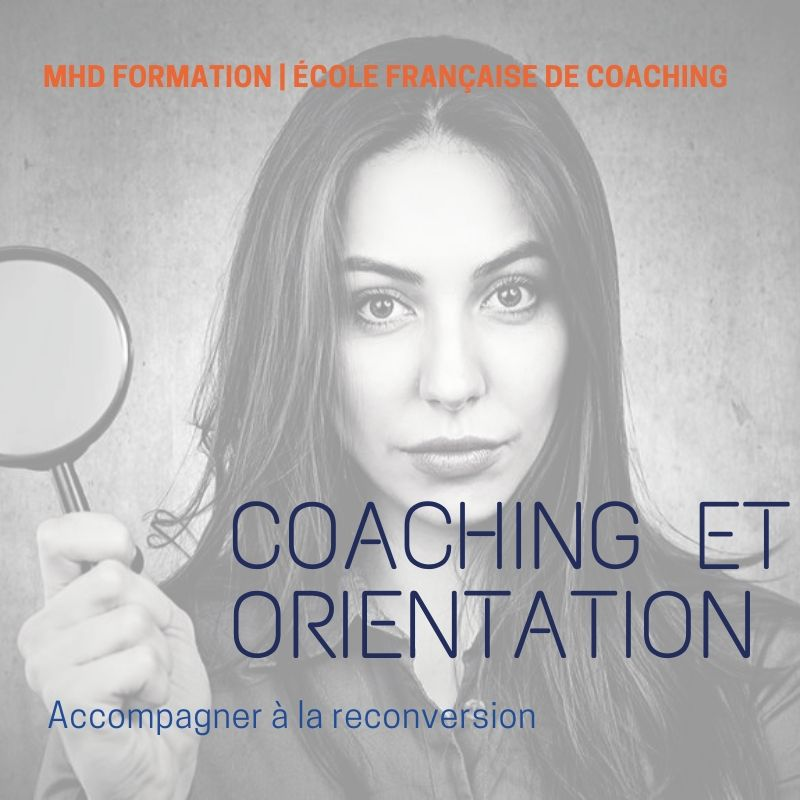 coaching et orientation