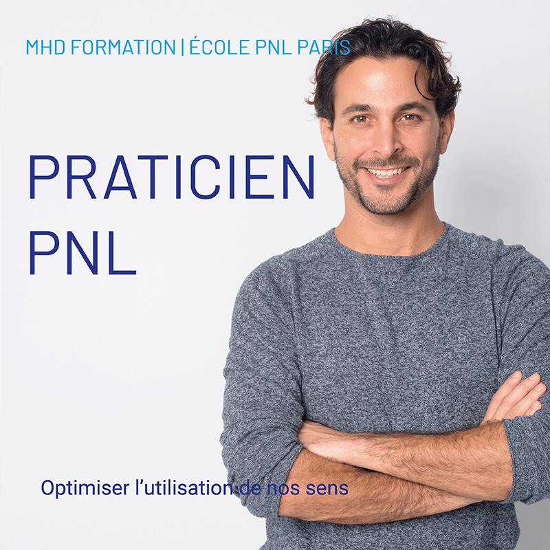 Qu'est qu'un praticien en PNL ?