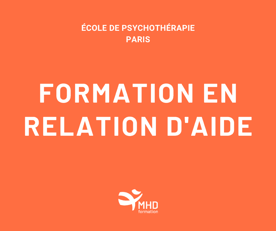 formation relation d'aide MHD FORMATION