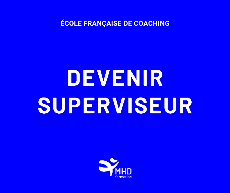 superviseur MHD FORMATION