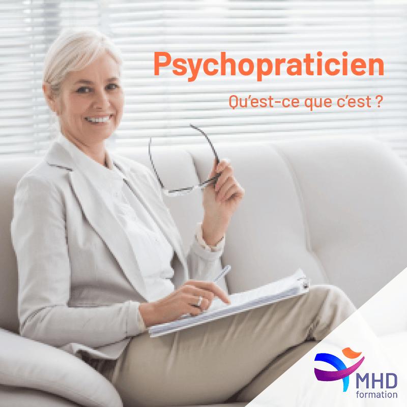 Psychopraticien définition